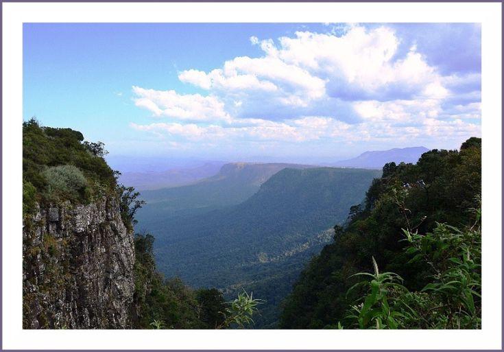 God's Window - Graskop, Mpumalanga, South Africa