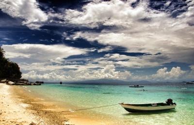 Perhentian Islands, Maleisië.