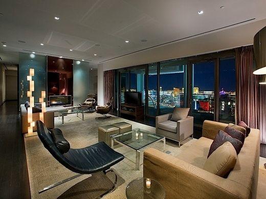 Luxury Apartment Complex For Sale In 4381 W Flamingo Rd Las Vegas Nevada