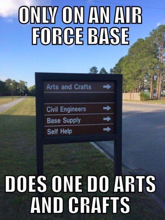 What I Really Do Meme Military