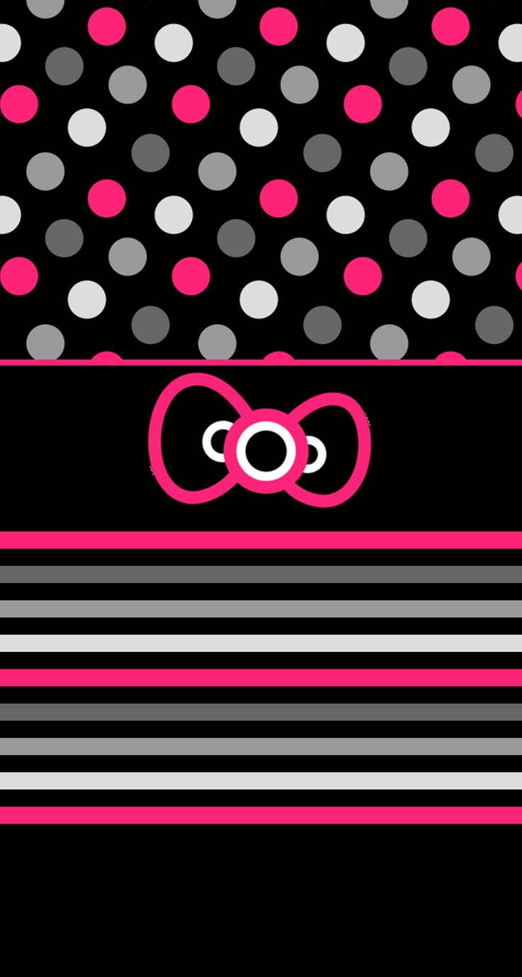 113 Best BLACKRED AND PINK SANRIO FRIENDS Images On Pinterest