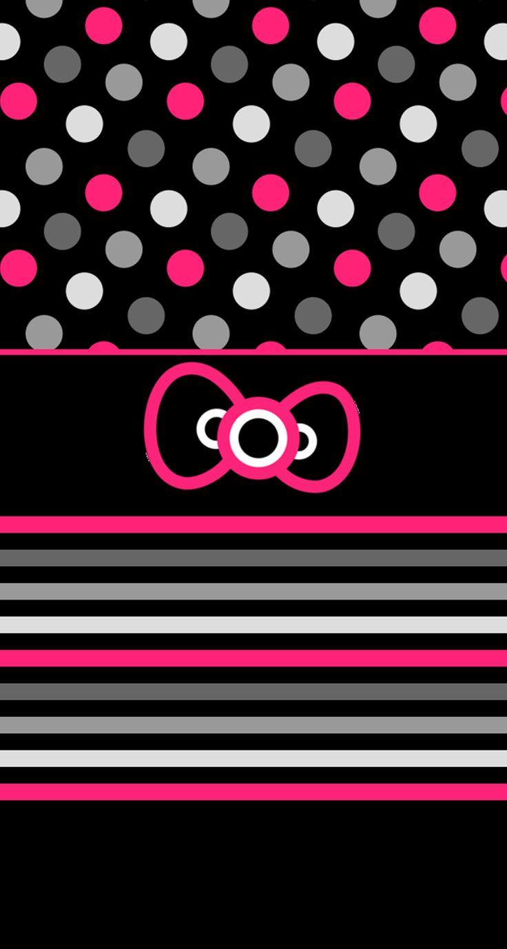 Wonderful Wallpaper Hello Kitty Dark Pink - 149b749afeb845523294b87a5604aa14  Pic_246371.jpg