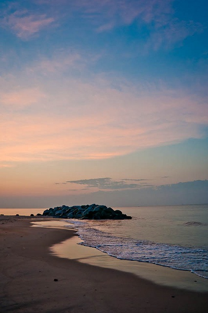 last....light.    weekends done.  work tomorrow.  trying to hold on....    Ft. Story beach, N. Virginia Beach.    photo by Craig McClure
