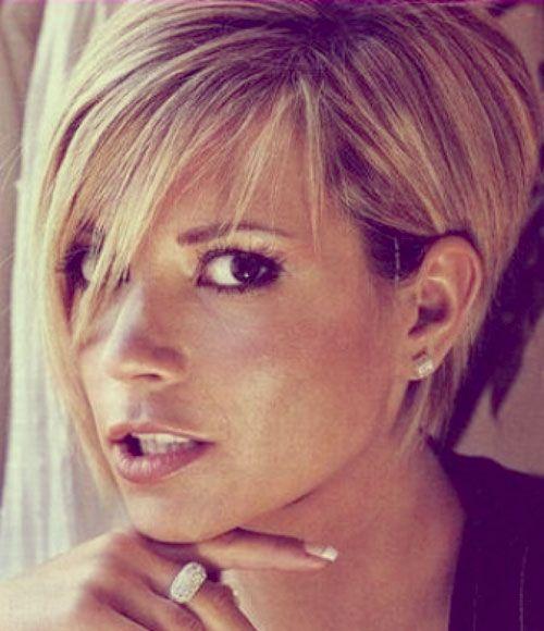 20 Best Short Hairstyles for Fine Hair