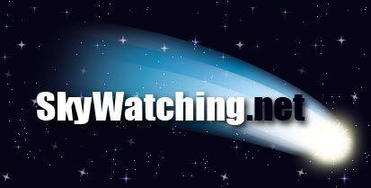 SkyWatching.Net - Любительская астрономия