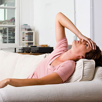 Holiday Hangover Help: What to Do When You've Had Too Much