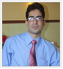 Dr Shah Faesal, a Kashmiri whose father was murdered by terrorists, made history when he topped the UPSC civil services exam. At 27, Dr Shah Faesal is the first Kashmiri native to have topped the Union Public Service Commission's civil services examination.
