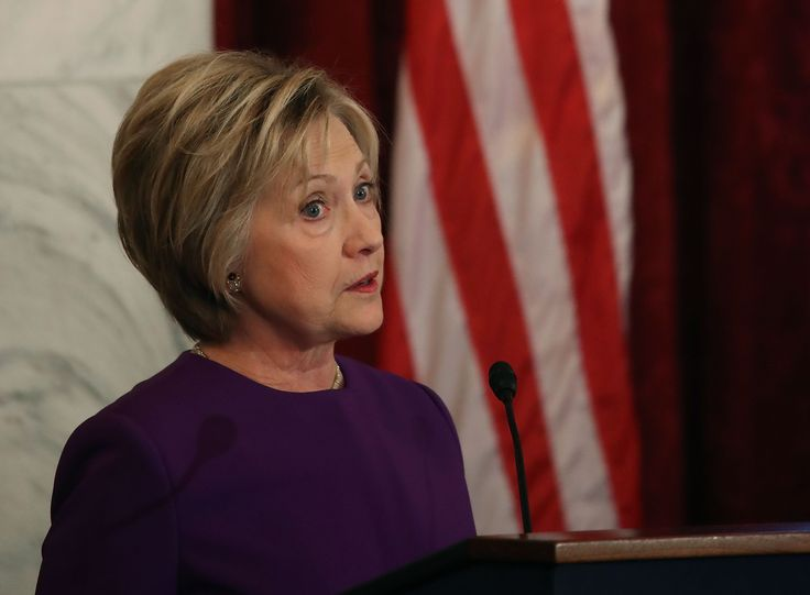 Hillary Clinton Sends Pointed Tweet After Flynn Resigns http://www.contacthillaryclinton.com/