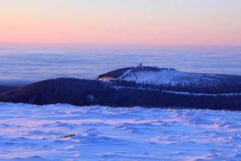 Urlaub im Harz - Wintersport, Wandern, Wellness