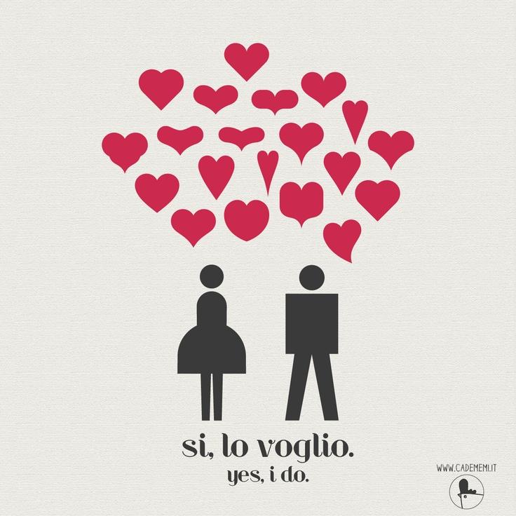#cadememi #wedding #justmarried #veneto #italy #yes #iwantit #heart #hearts #love  www.cadememi.it