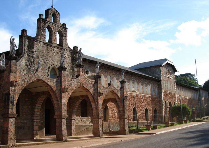 Iglesia Santa Elena de Uairen