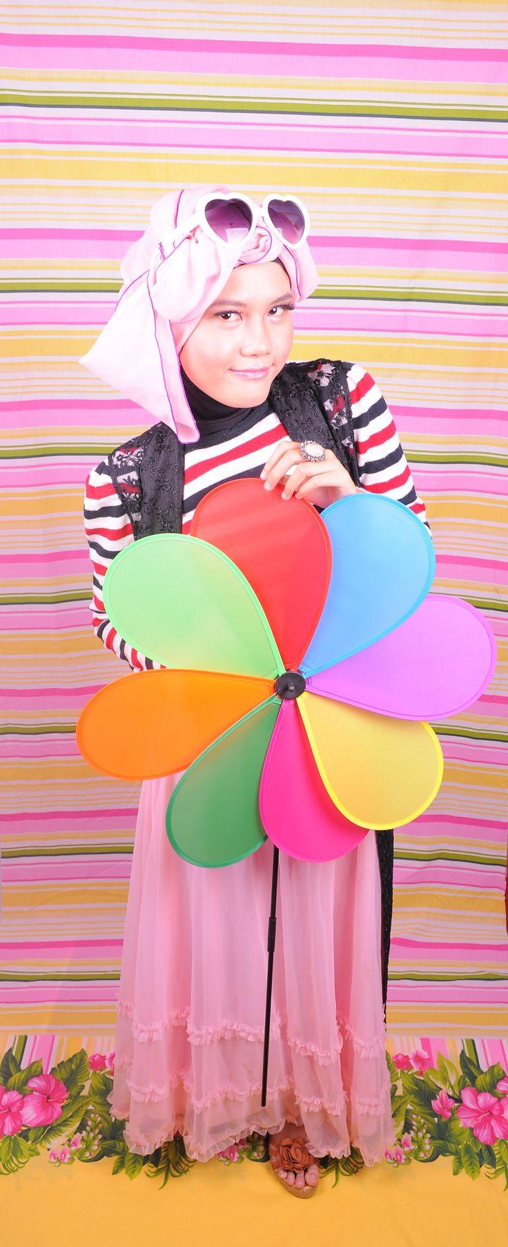 #Rainbow #PINK