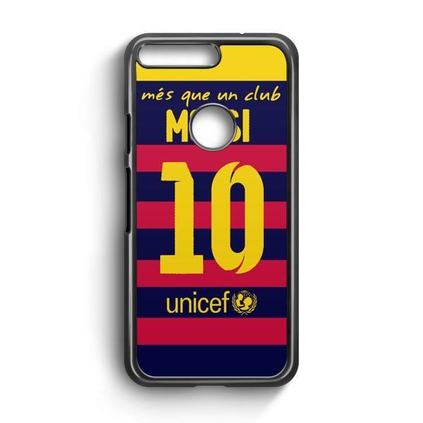 Lionel Messi Fc Barcelona Jersey Google Pixel XL Case