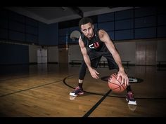Stephen Curry Reads Negative 2009 Draft Report in New Commercial | Bleacher Report-  Don't believe anyone when they say you can't do it.