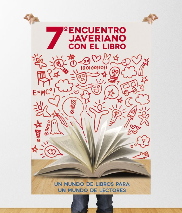 8 Best Book Fair Posters Images On Pinterest
