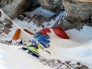 Image result for Bodies Left On Everest