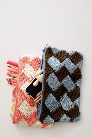 Surprises pencils case #free_pattern