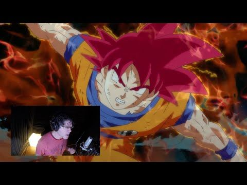 They Really Get Into It: Watch Two Voice Actors Record Their Screaming Lines For Dragon Ball Z Movie | Geekologie