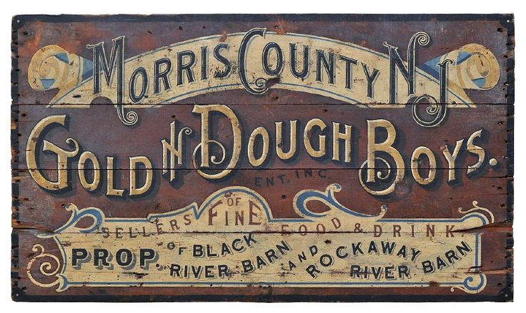 1000+ images about Old Signs u0026 Advertising on Pinterest : Folk art, Auction and General store