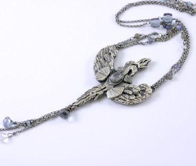 W krainie srebrnych kwiatów