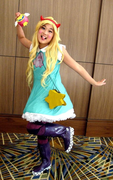 stars vs the forces of evil cosplay - Cerca con Google