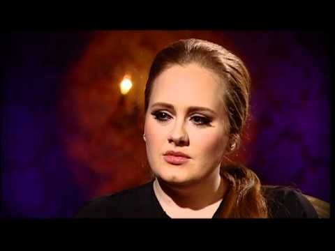 Adele performs at MTV Canada - Part 3