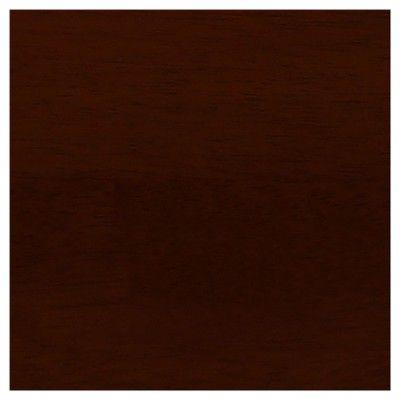 Stickley Perfect Futon Sofa Sleeper - Mahogany Wood Finish - Black Upholstery - Queen-Size - Sit N Sleep, Matte Black