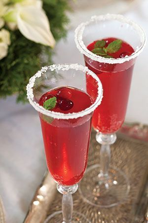 330 best christmas time images on pinterest christmas for Cocktail 222