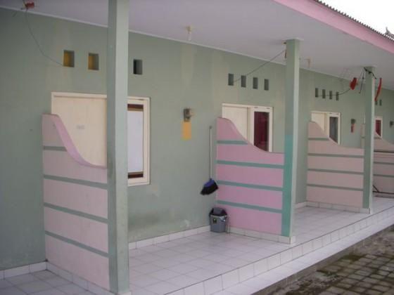 25 Inspirasi Desain Rumah Kontrakan Sederhana Dan Modern Punya Rumah Desain Rumah Desain Rumah Kontainer