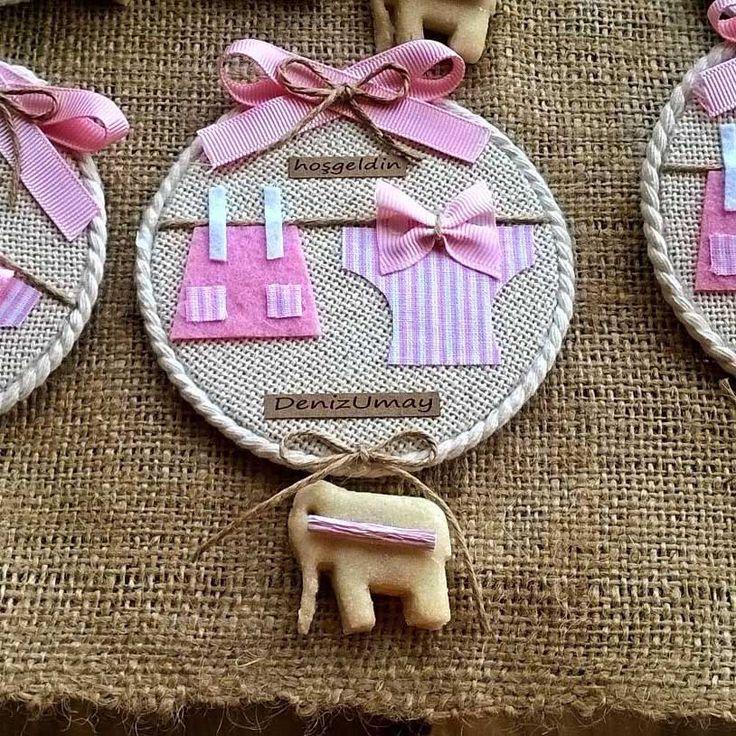 Giysili Kız Bebek Magneti -  #bebekşekeri #bebeksüsleri #giysilimagnet #magnetbebeksüsü