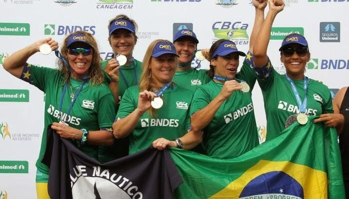 JORNAL O RESUMO - ESPORTE JORNAL O RESUMO: Clube Náutico de Cabo frio é campeão mundial de Ca...