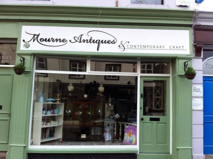 Mourne Antiques