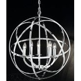 Found it at Wayfair.co.uk - Zany 6 Light Globe Pendant