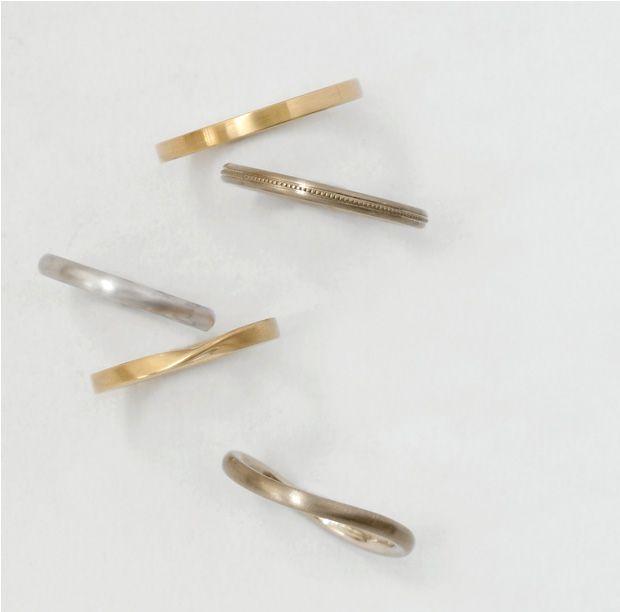 mederu jewelry / ベーシック | BRIDAL