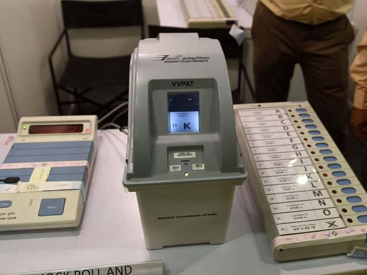 The Election Commission (EC) is expected to get delivery of around 30,000 voter verifiable paper audit trail (VVPAT) voting machines by the first week of September, enabling it to hold 100% paper trail-based assembly polls in Gujarat and Himachal Pradesh at the end of this year.