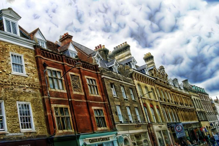 Pension or Property Investment – A Comparison