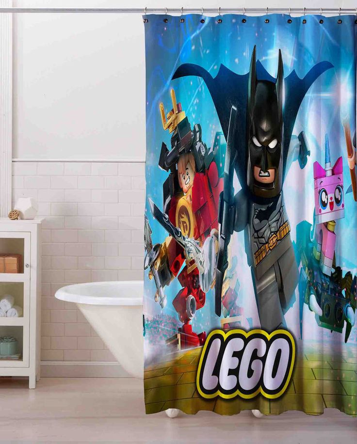 "Cute Batman Lego Custom Shower Curtain 60"" x 72"" Print On Limited Edition #Unbranded #Modern #fashion #Style #custom #print #pattern #modern #showercurtain #bathroom #polyester #cheap #new #hot #rare #best #bestdesign #luxury #elegant #awesome #bath #newtrending #trending #bestselling #sell #gift #accessories #fashion #style #women #men #kid #girl #birthgift #gift #custom #love #amazing #boy #beautiful #gallery #couple #bestquality #disney #lego #batman #cartoon #movie #games"