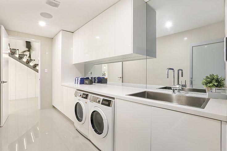 5 2141 Snow™ - Menai Kitchens & Bathrooms
