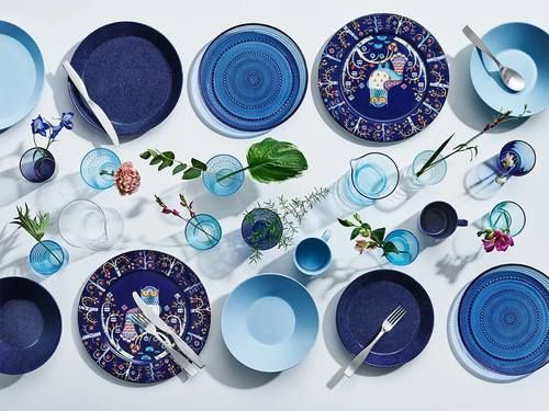 Teema dish, Iittala, Finnish Company, January 2017