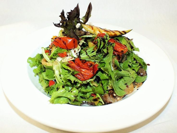 Mediterranean Salad -Mar2015