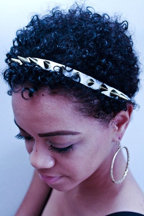 Natural Hair | Natural Hairstyles for Black Women | Pinterest