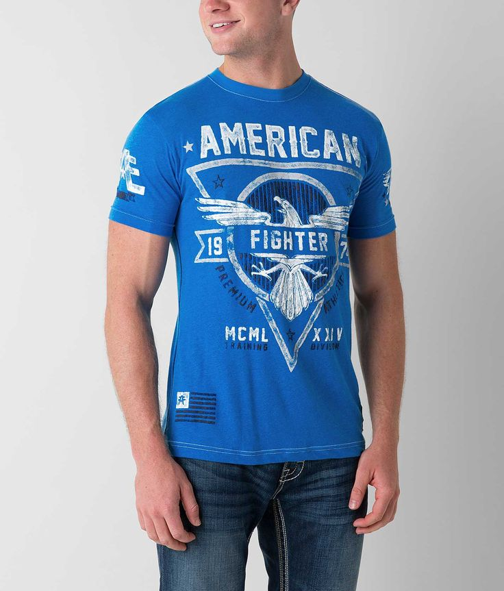 American Fighter Great Lakes T-Shirt - Men's Shirts/Tops | Buckle