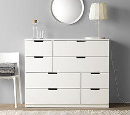 17 migliori idee su camera da letto grigio bianco su - Arredamento camera da letto ikea ...