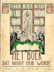 W.G.van de Hulst-site