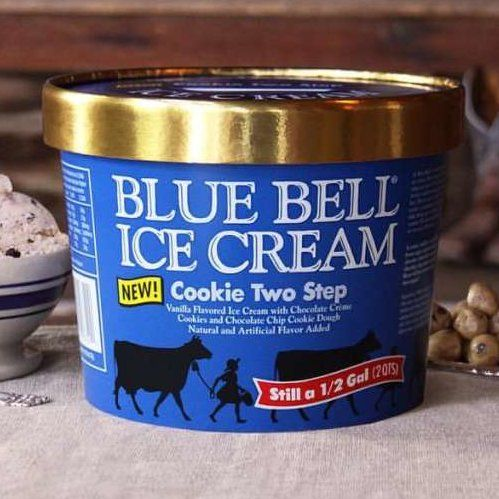 The cookie dough ice cream may be contaminated. Blue Bell Ice Cream recalls some flavors due to listeria concerns. | Health.com