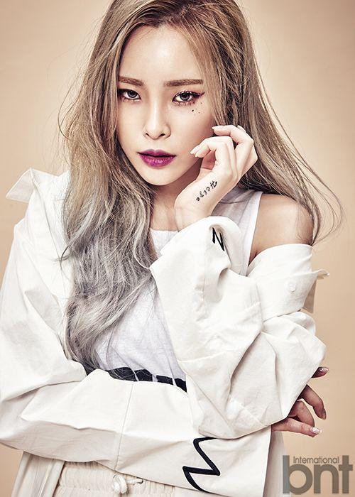 Heize ~ Unpretty Rapstar 2_