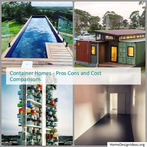 Shipping Container Homes Plans 4 Bedroom Container House Design
