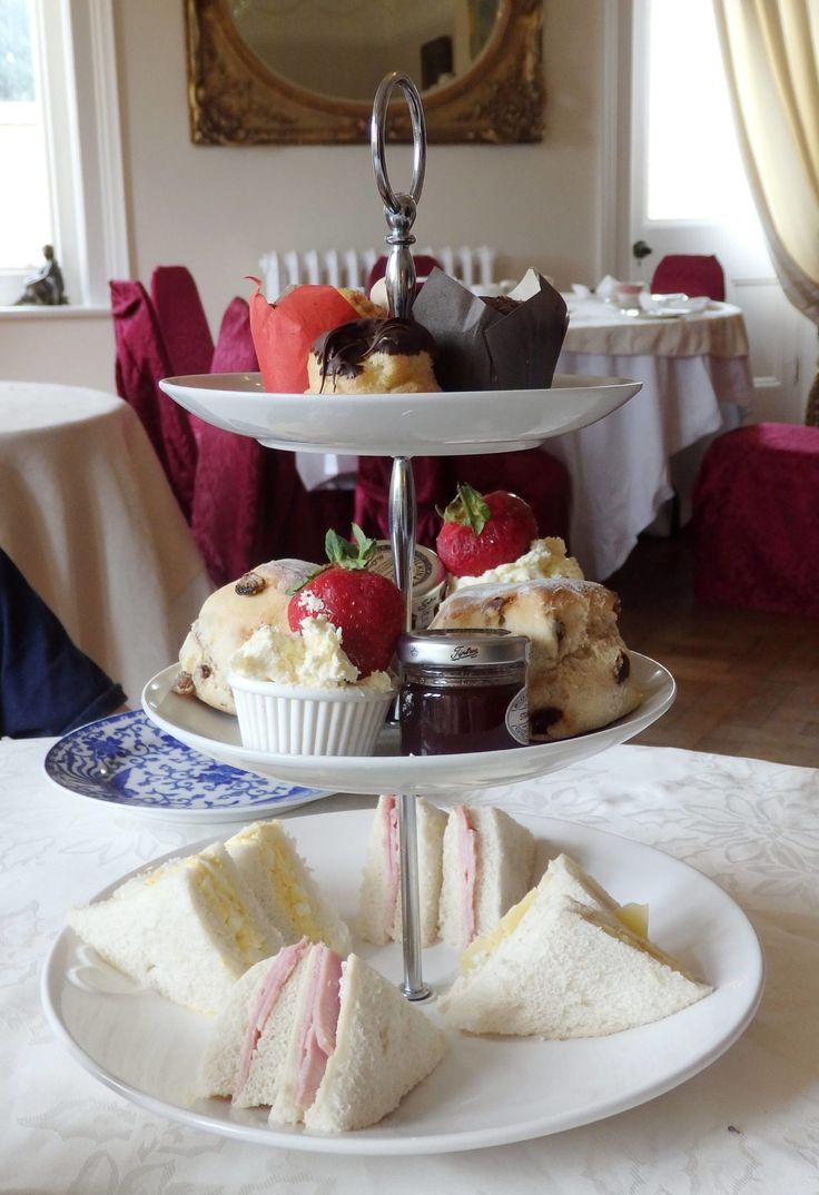 Take afternoon tea at Bleak House, Broadstairs in Kent, Charles Dickens seaside retreat