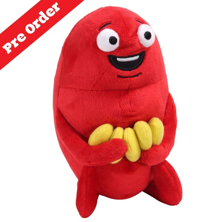 Now available for pre-order!* Kidney is following in Gallbladder's footsteps with a great set of gifts. Buy one (or two) of these to remind yourself every day about that searing pain! Approximately 7.