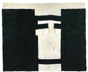 """""""What comes from oneself, is nearly from no one. There is only me as a link."""" -  Eduardo Chillida"""